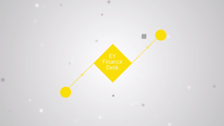 EY – Finance Desk