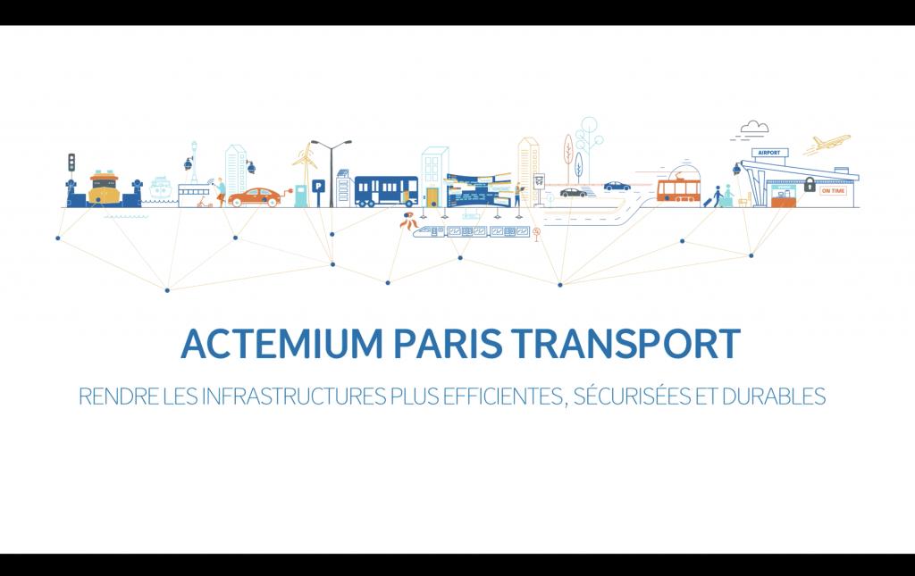 ACTEMIUM PARIS TRANSPORT